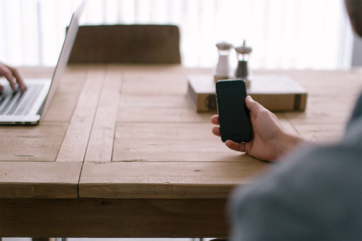 Phones at the Table